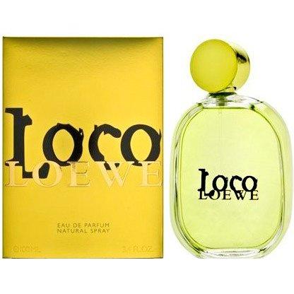 LocoLoewe<br>Производство: Испания Loco Loewe – аромат, насыщенный нежно-фруктовыми и цветочными нотами и предназначенный для современной женщины. Легкий и живительный, он способен всегда поднять настроение, его можно использовать в любое время, днем или вечером, весной или осенью.Loco Loewe – это аромат, который словно невидимой вуалью окутывает тело и дарит ощущение умиротворения.<br><br>Линейка: Loco<br>Объем мл: 100<br>Пол: Женский