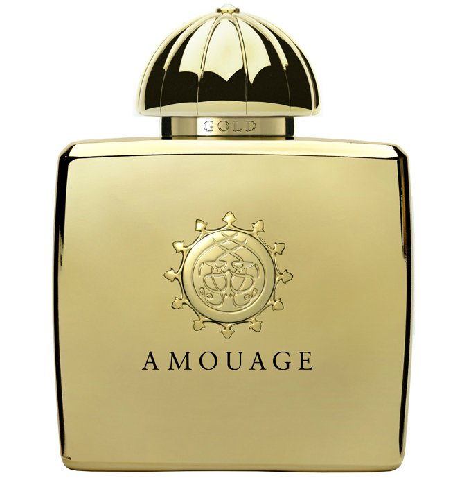 Amouage Gold Woman Amouage Gold Woman 100 мл тестер (жен)