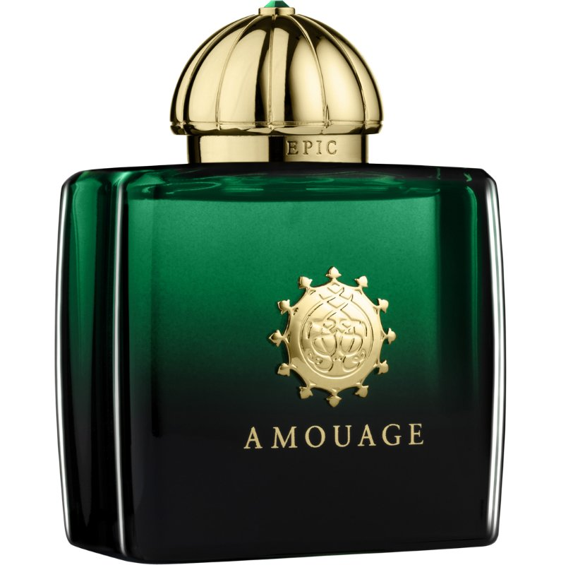 Amouage Epic Woman Amouage Epic Woman 100 мл тестер (жен)