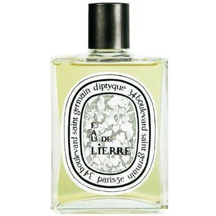 L`Eau de LierreDiptyque<br>Год выпуска: 2006 Производство: Великобритания Семейство: цветочные зеленые Верхние ноты:  Мускус, Цикламен, Палисандр, древесные ноты, Герань, Плющ, Серая амбра L`Eau de Lierre Diptyque - это аромат для женщин, принадлежит к группе ароматов цветочные зеленые. L`Eau de Lierre выпущен в 2006. Композиция аромата включает ноты: Цикламен, , Мускус, Плющ, древесные ноты, Палисандр, Герань и Серая амбра.&amp;nbsp;<br><br>Линейка: L`Eau de Lierre<br>Объем мл: 1<br>Пол: Унисекс<br>Аромат: цветочные зеленые<br>Ноты: Мускус, Цикламен, Палисандр, древесные ноты, Герань, Плющ, Серая амбра<br>Тип: отливант<br>Тестер: нет