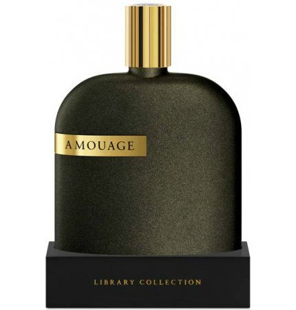 The Library Collection Amouage Opus VII 100 мл (унисекс)