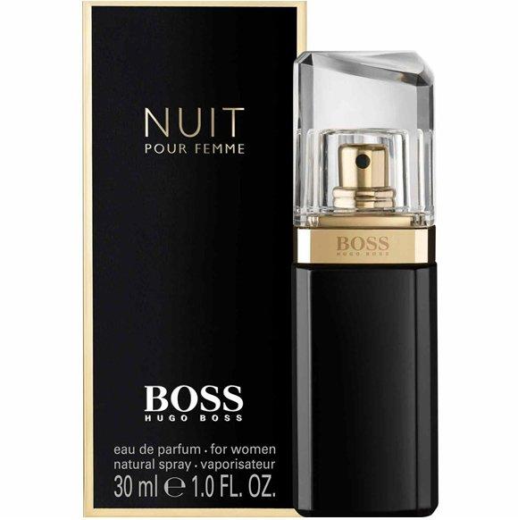 Hugo Boss Boss Nuit Pour Femme 30 мл (жен)