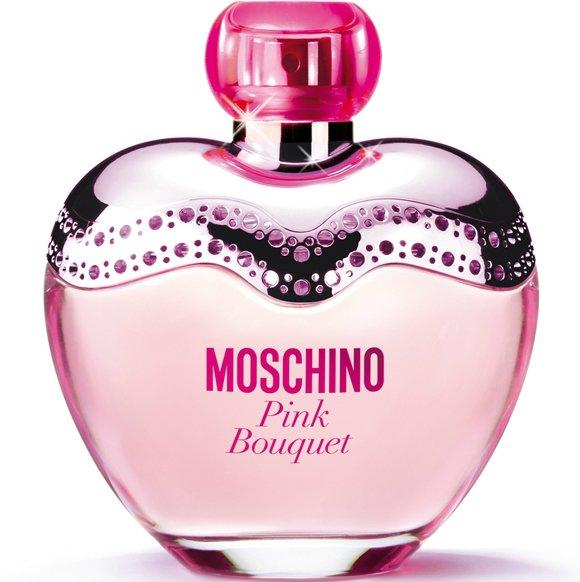 Pink Bouquet Pink Bouquet 50 мл (жен)