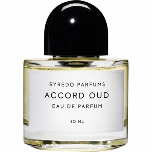 Accord Oud Accord Oud 2 мл (унисекс)