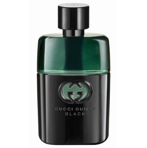 Gucci Guilty Black Pour Homme 2 мл (муж)