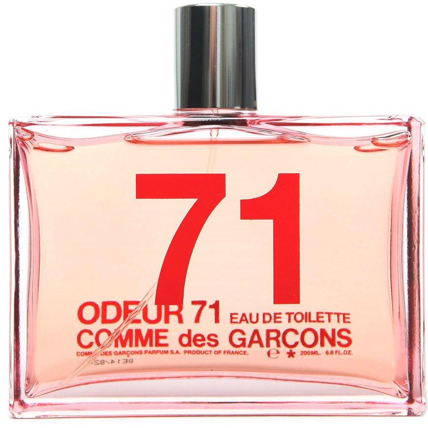 Comme Des Garcons Odeur 71 200 мл (унисекс)