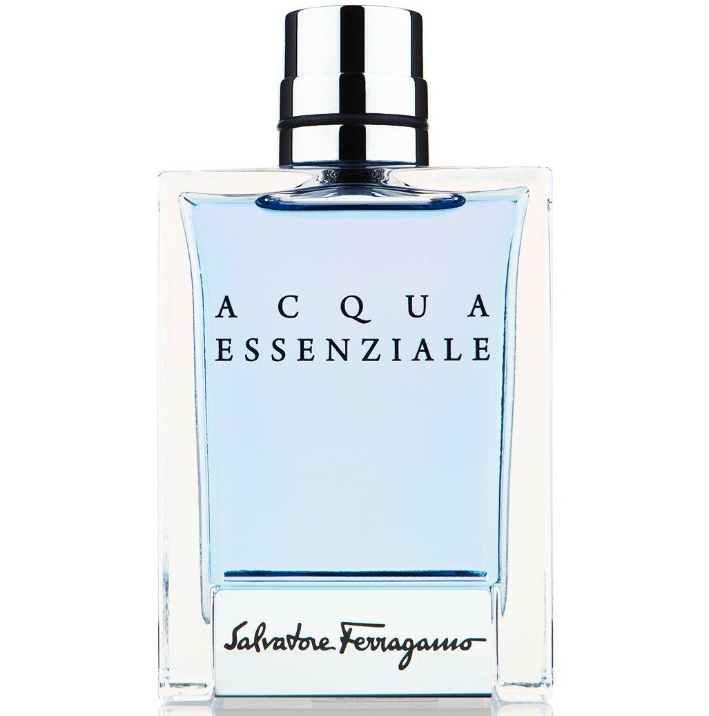 Salvatore Ferragamo Acqua Essenziale (туал.вода 5 + 50 гель ддуша) мл (муж)
