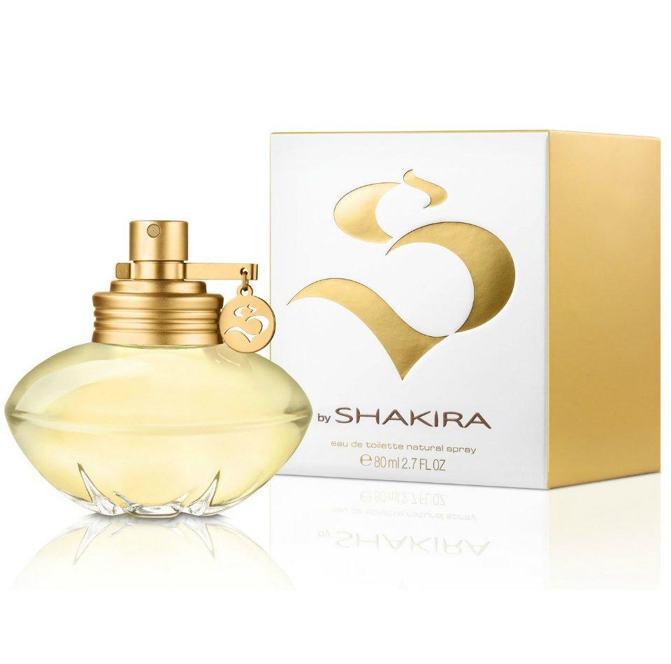 S by Shakira S by Shakira 50 мл тестер (жен)
