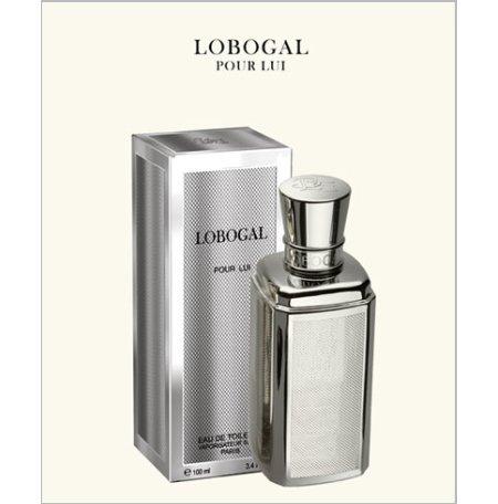 Lobogal Pour Lui Lobogal Pour Lui 100 мл тестер (муж)