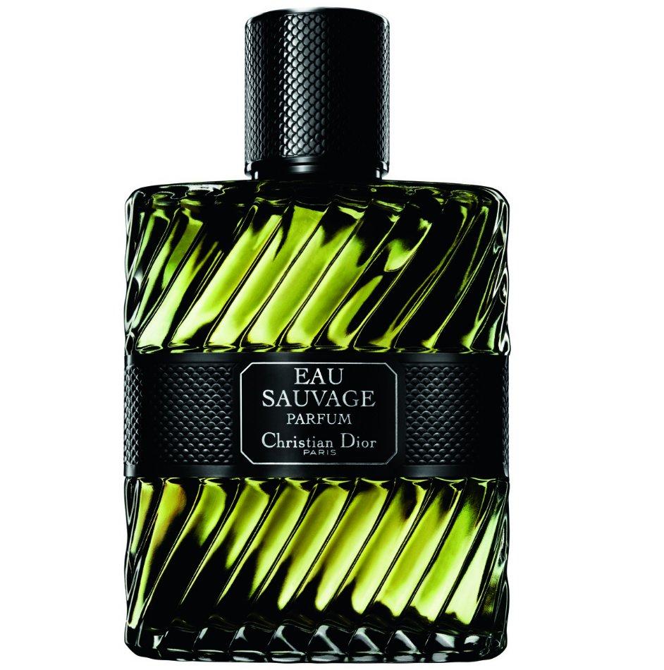 Dior Eau Sauvage Parfum 100 мл (муж)