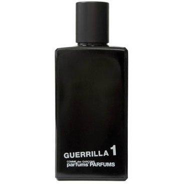 Comme Des Garcons Guerrilla 1 85 мл (унисекс)