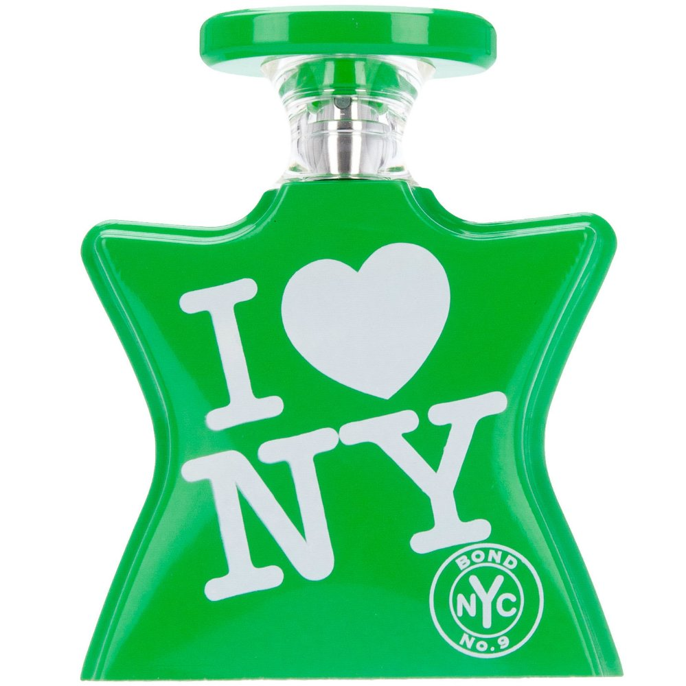 Bond No.9 I Love New York Earth Day 100 мл тестер (жен)