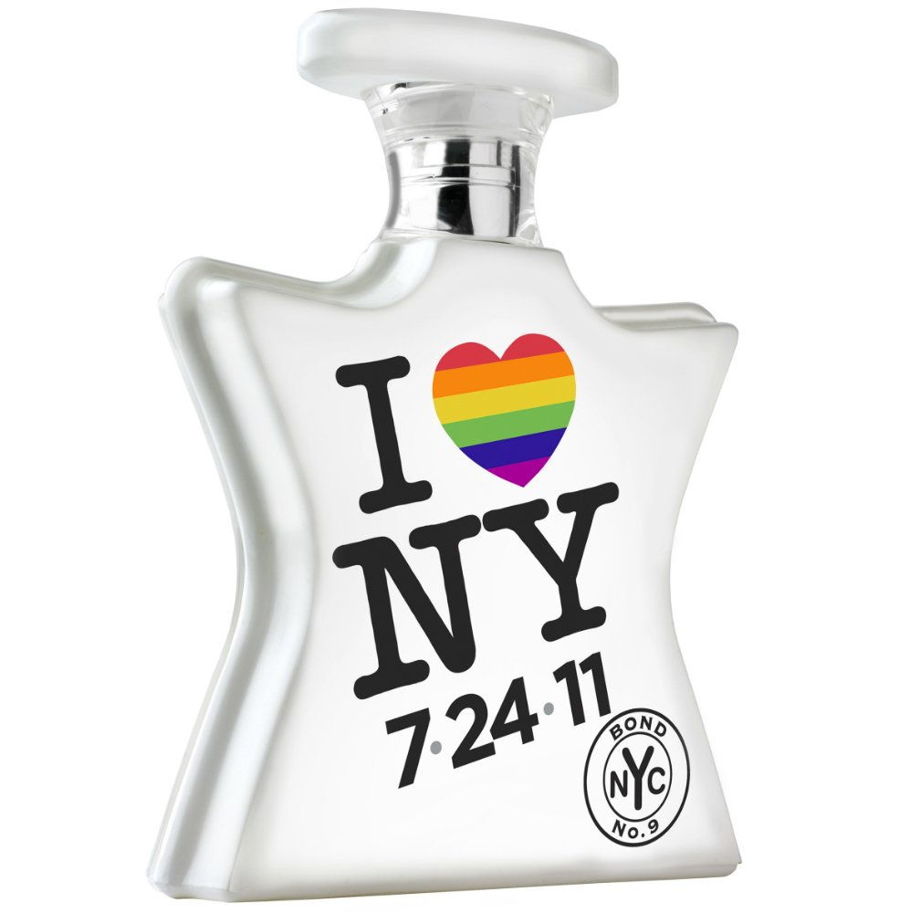 Bond No.9 I Love New York for Marriage Equality 50 мл (унисекс)
