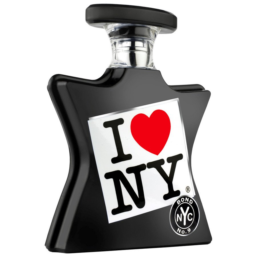 Bond No.9 I Love New York for All 100 мл (унисекс)