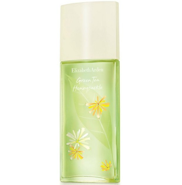 Elizabeth Arden Green Tea Honeysuckle 100 мл тестер (жен)