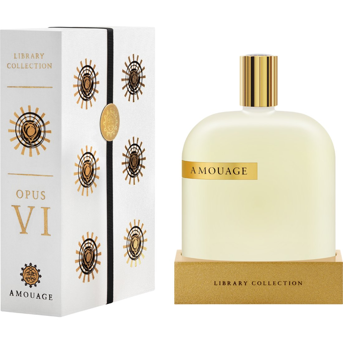 The Library Collection Amouage Opus VI