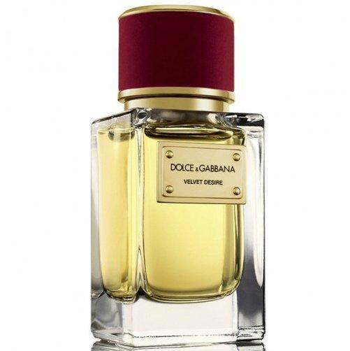 Dolce And Gabbana Velvet Desire 190 (гр.) мл (жен)