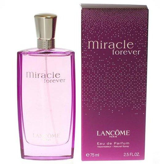 Lancome Miracle Forever, купить Миракл Форевер Ланком: цена на оригинал в 1st-Original.Ru