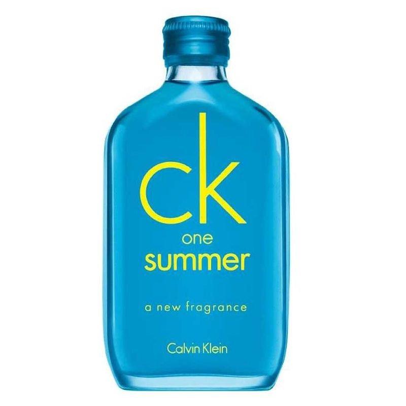 CK One Summer 2008 CK One Summer 2008 100 мл тестер (унисекс)