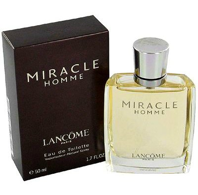 Miracle Homme Miracle Homme 75 мл (муж)