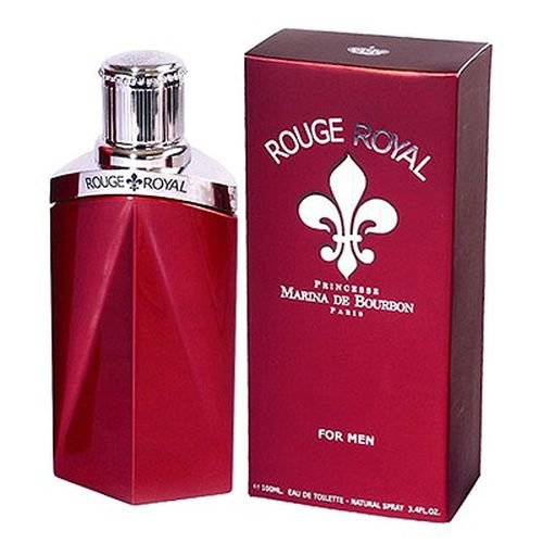 Rouge Royal For MenMarina de Bourbon<br>Год выпуска: 2006 Производство: Франция Верхние ноты:  Белый кедр, Цитрусы, Сандаловое дерево, мед, Корица, кардамон, Герань, Лаванда, Cмолы Rouge Royal For Men Princesse Marina De Bourbon - это аромат для мужчин. Rouge Royal For Men выпущен в 2006. Композиция аромата включает ноты: Лаванда, Герань, лимон, смолы, кардамон, Корица, белый мед, Сандаловое дерево и Кедр из Вирджинии.<br><br>Линейка: Rouge Royal For Men<br>Объем мл: 100<br>Пол: Мужской<br>Ноты: Белый кедр, Цитрусы, Сандаловое дерево, мед, Корица, кардамон, Герань, Лаванда, Cмолы<br>Тип: туалетная вода<br>Тестер: нет