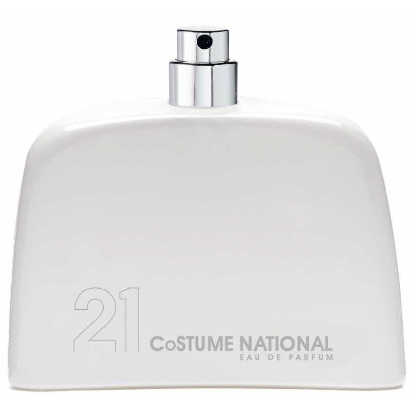 Costume National 21 (туал. духи 50 + лосьон для тела 100 + мини 5) мл (жен)