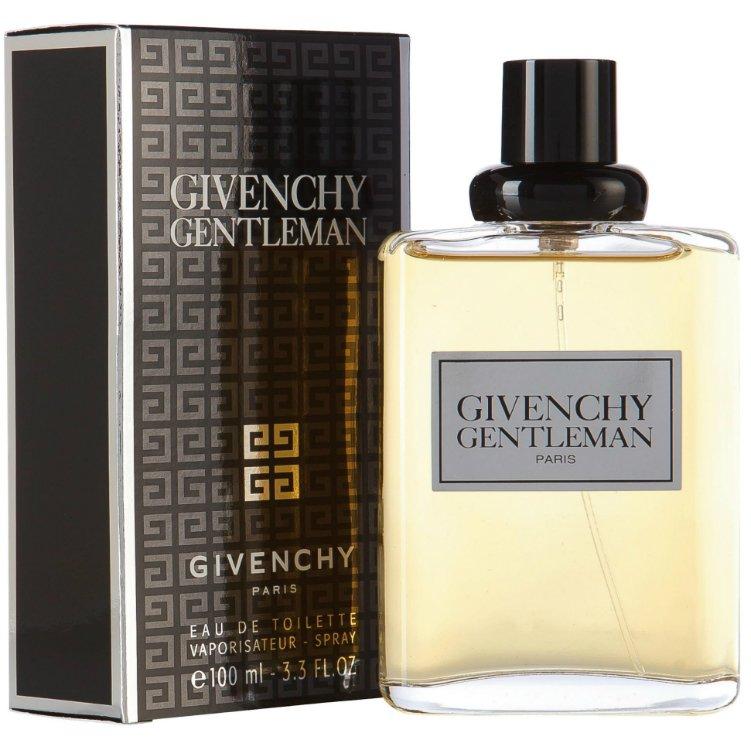 Gentleman Gentleman 1 мл (муж)