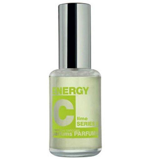 Comme Des Garcons Energy C Lime 30 мл (унисекс)