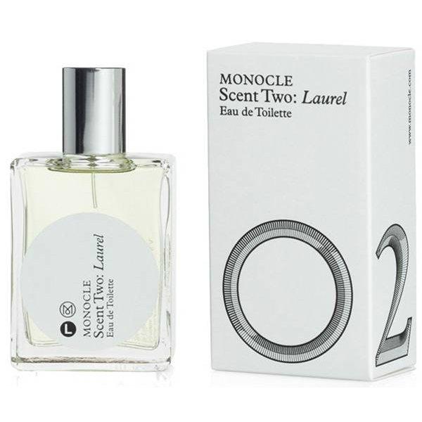 Comme Des Garcons Monocle Scent Two: Laurel 50 мл (муж)