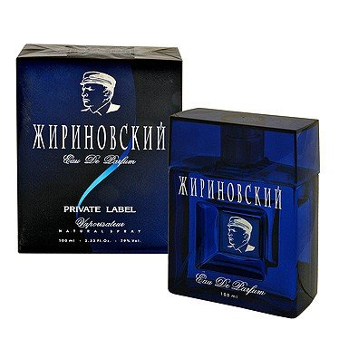 Жириновский Private Label Жириновский Private Label 100 мл (муж)