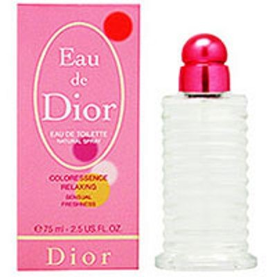 Туалетная вода Dior