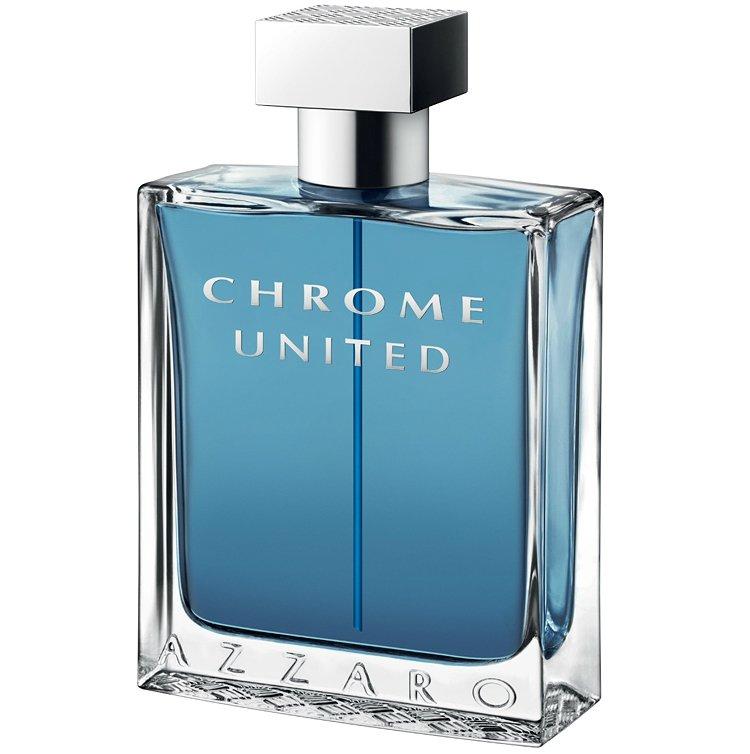 Chrome United Chrome United 1,5 мл (муж)