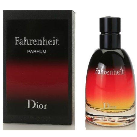 Christian Dior Fahrenheit Parfum цена мужской диор фаренгейт