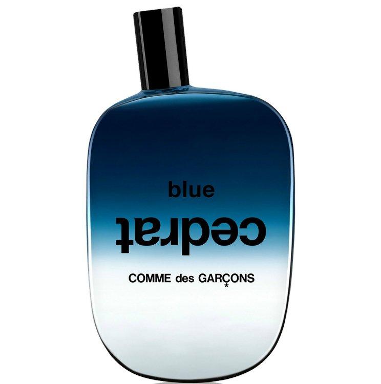 Comme Des Garcons Blue Cedrat 100 мл (унисекс)