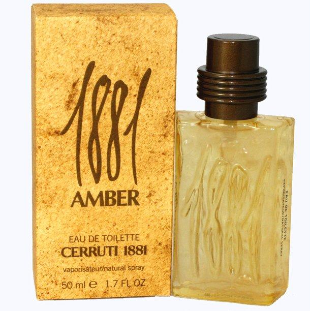 1881 Amber pour HommeCerruti<br>Год выпуска: 1881 Производство: Франция Семейство: древесные пряные Верхние ноты:  зеленые ноты, Лист фиалки Средние ноты:  Жасмин, роза, Лаванда Базовые ноты:  Белый кедр, Ветивер, Мускус,  Амбра 1881 Amber pour Homme Cerruti - это аромат для мужчин, принадлежит к группе ароматов древесные пряные. 1881 Amber pour Homme выпущен в 1881. Парфюмер: Ursula Wandel. Верхние ноты: Зеленый перец, Лист фиалки и Зеленые ноты; ноты сердца: Лаванда, Роза, Жасмин; ноты базы: Амбра, Мускус, Ветивер, Кедр.<br><br>Линейка: 1881 Amber pour Homme<br>Объем мл: 100<br>Пол: Мужской<br>Аромат: древесные пряные<br>Ноты: зеленые ноты, Лист фиалки,  Жасмин, роза, Лаванда,  Белый кедр, Ветивер, Мускус,  Амбра<br>Тип: туалетная вода-тестер<br>Тестер: да