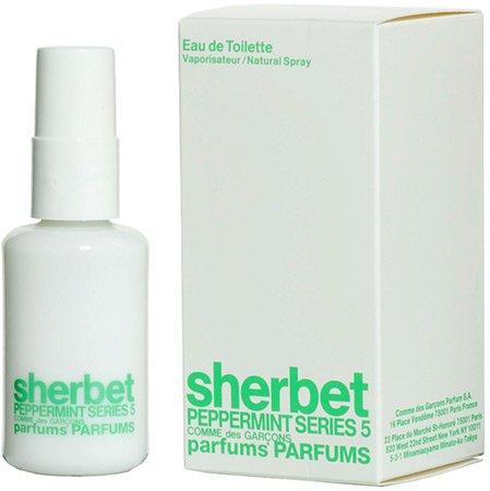 Comme Des Garcons Series 5 Sherbet: Peppermint 30 мл (унисекс)