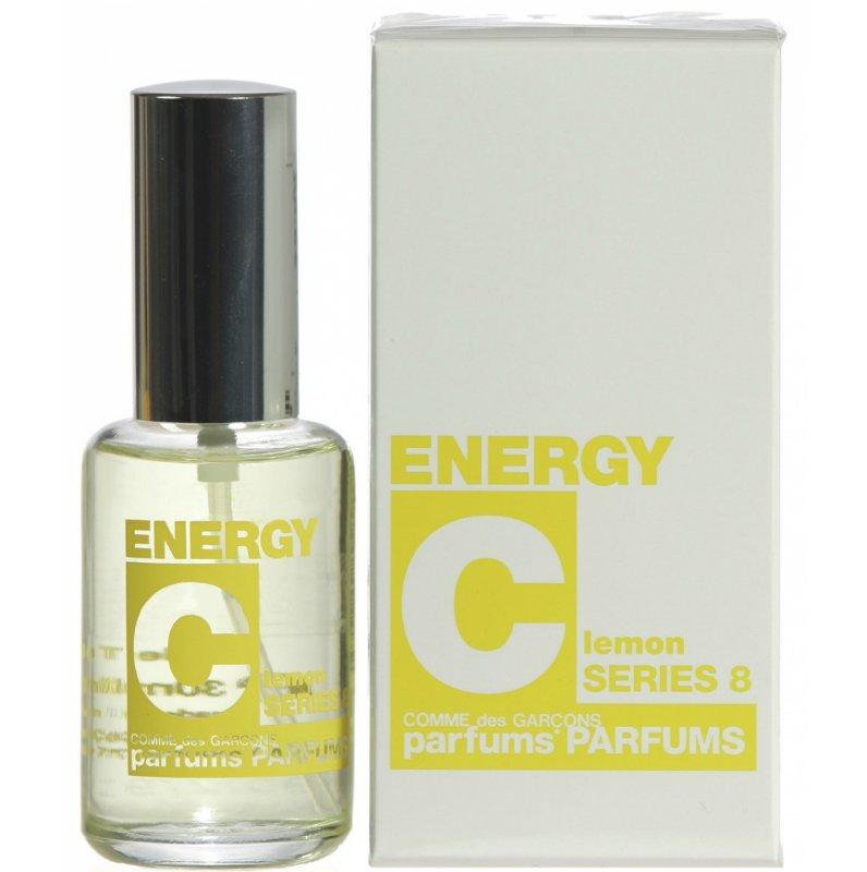 Comme Des Garcons Energy C Lemon 30 мл (унисекс)