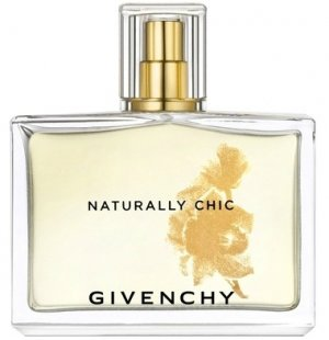Naturally Chic Naturally Chic 50 мл тестер (жен)