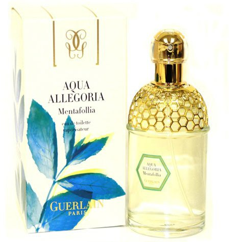 Guerlain Aqua Allegoria Mentafollia 75 мл (жен)