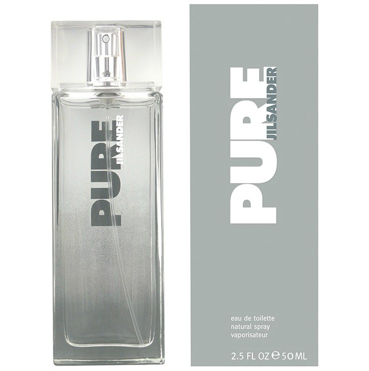 Pure for Woman Pure for Woman 200 мл (жен)