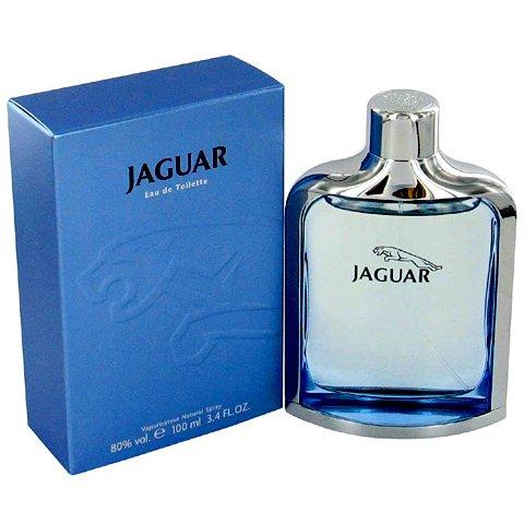Jaguar for Men (Blue)Jaguar<br>Производство: США Jaguar Jaguar - это аромат для мужчин, принадлежит к группе ароматов фужерные. Jaguar выпущен в 2002. Верхние ноты: апельсин, Плоды можжевельника, Лаванда, мандарин, Базилик, Звездчатый анис и Бергамот; ноты сердца: Имбирь, Апельсиновый цвет и Лотос; ноты базы: Сандаловое дерево, Бензоин и Белый мускус.<br><br>Линейка: Jaguar for Men (Blue)<br>Объем мл: 75<br>Пол: Мужской
