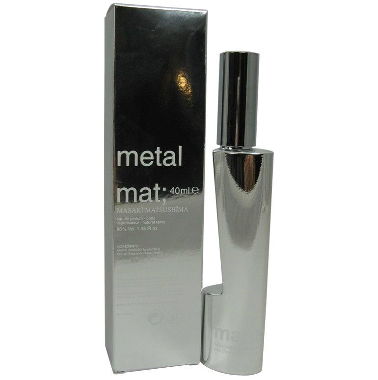 Mat Metal Mat Metal 40 мл (унисекс)