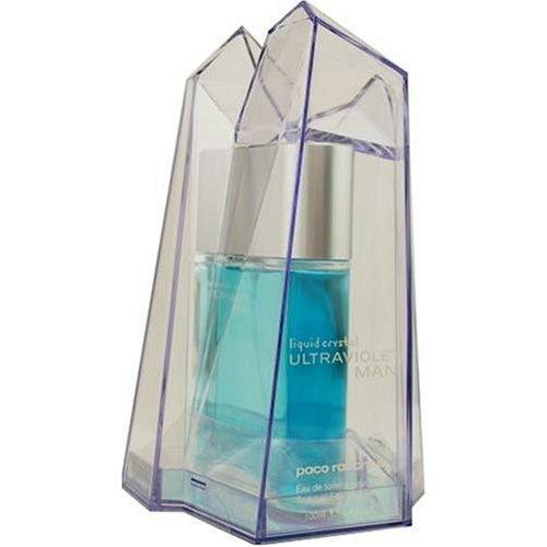 Ultraviolet Liquid Crystal Man Ultraviolet Liquid Crystal Man 100 мл тестер (муж)