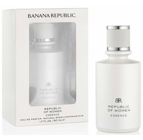 Banana Republic Republic of Women Essence 50 мл (жен)