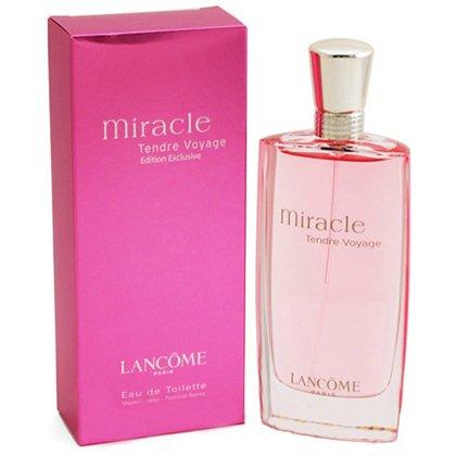 Miracle Tendre Voyage Miracle Tendre Voyage 75 мл (жен)