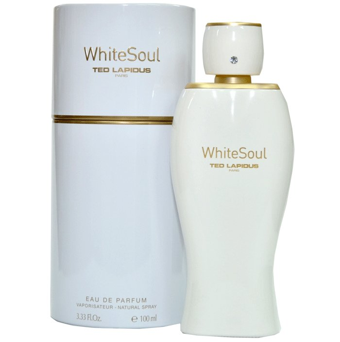 White Soul White Soul (туал. духи 100 + лосьон д/тела 100 + гель д/душа 100) мл (жен)