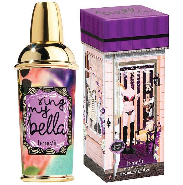 Benefit Ring My Bella 30 мл тестер (жен)