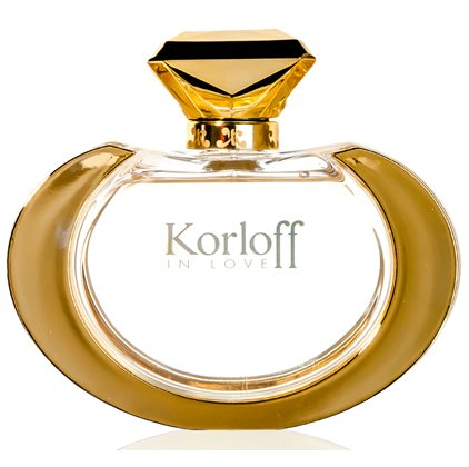 Korloff Paris In Love 100 мл (жен)