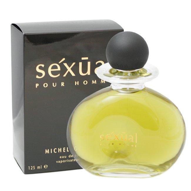 Michel Germain Sexual Pour Homme 125 мл (муж)