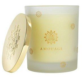 Amouage Candle Oriental OudAmouage<br>Производство: Оман Amouage Candle Oriental Oud (&amp;laquo;Амуаж. Свеча Восточный Уд&amp;raquo;) &amp;ndash; изысканная парфюмированная свеча для дома. Роскошная композиция, составленная из драгоценных восточных пряностей принесет в ваш дом тепло и солнечный свет, подарит минуты спокойствия и поможет расслабиться после долгого дня. Свеча горит на протяжении 40 часов, не дымит и распространяет вокруг себя тонкий обволакивающий аромат. Amouage Candle Oriental Oud &amp;ndash; это парфюмерная композиция, основанная на нотах корицы, кардамона и розовых ягод в окружении оттенков тмина, гвоздики и мускатного ореха, жасмина, розы и фрезии, дерева Уда, мускуса, атласского кедра и ветивера, амбры, ириса и пачули.<br><br>Линейка: Amouage Candle Oriental Oud<br>Объем мл: 195<br>Пол: Унисекс